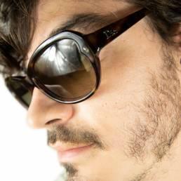 lunettes de soleil Dior
