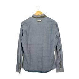 chemise en laine