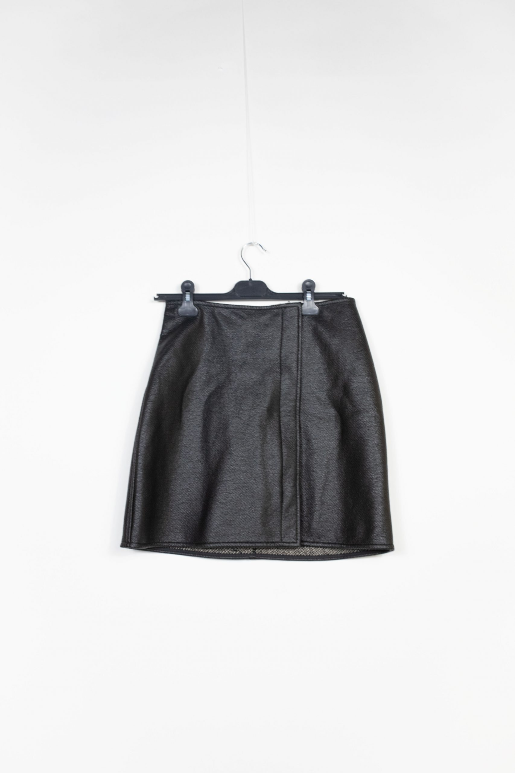 jupe noire vintage