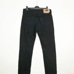 Jean levis 501 taille 44 noir