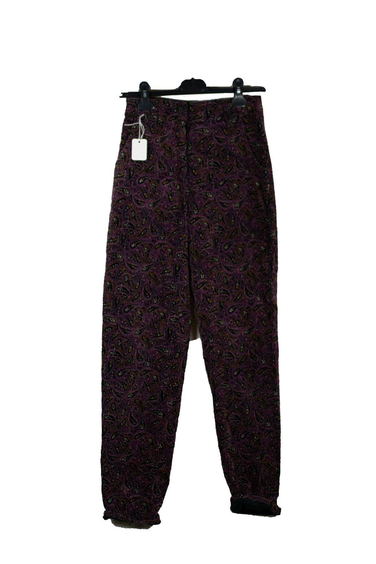 Pantalon Retro