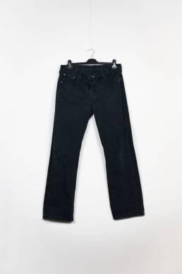 jean levis noir vintage
