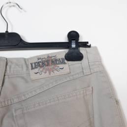 pantalon vintage lucky star
