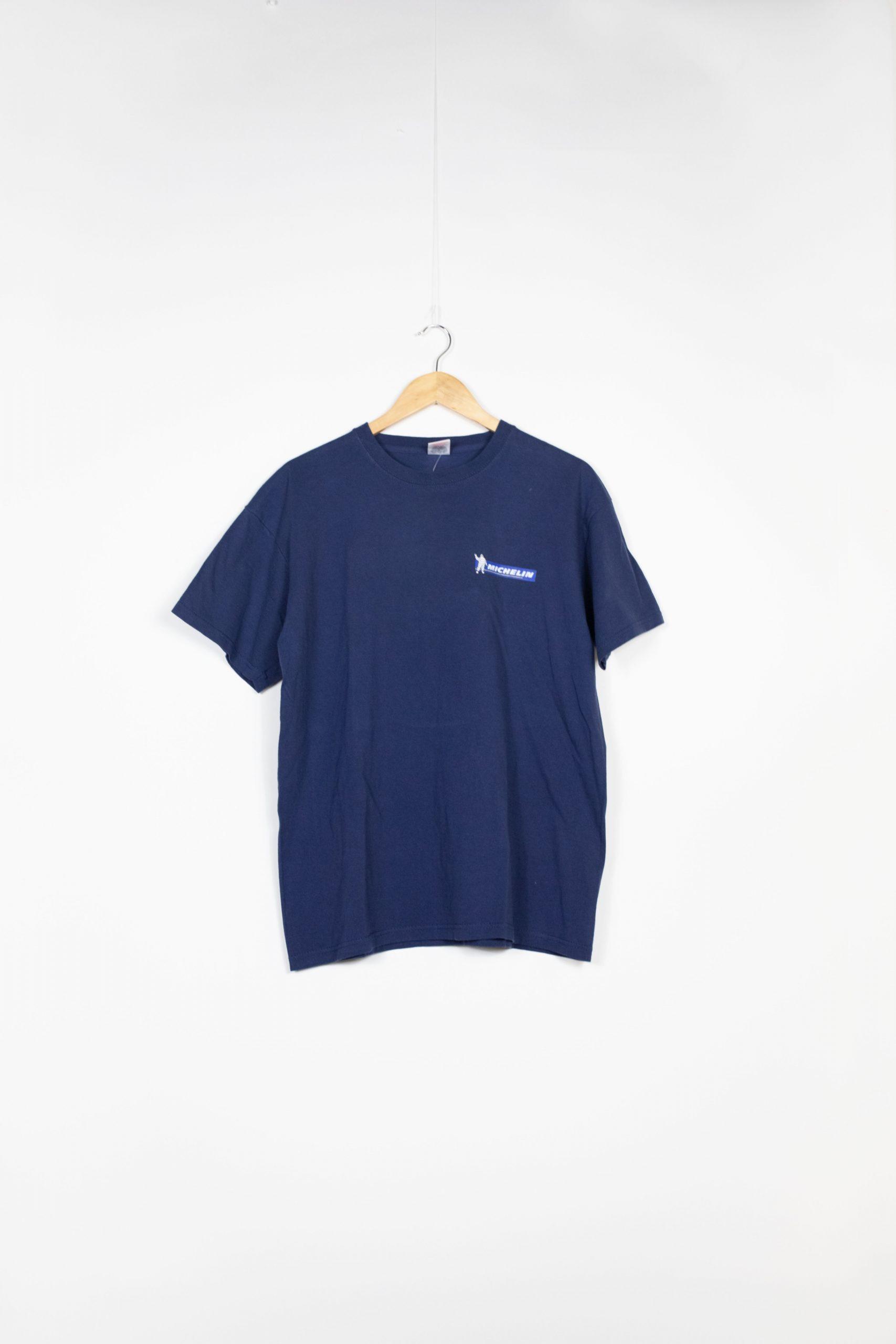 Tee shirt Michelin